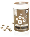 IBC Power Flowers Sparkling gold 50 g