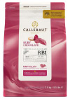 Callebaut ruby RB1 47,3% 2,5 kg
